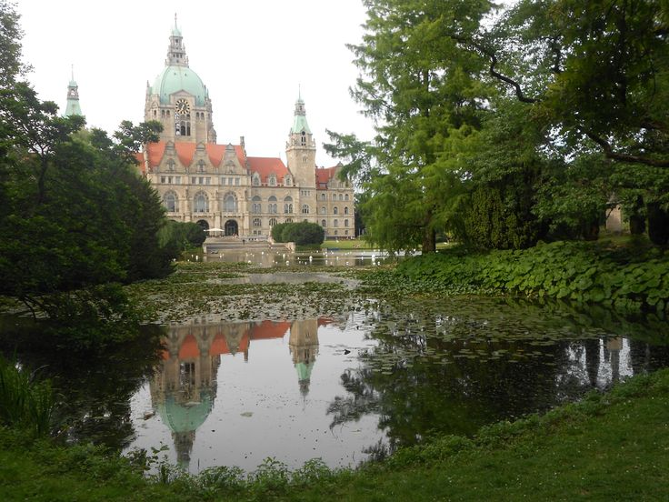 36 things to do in Hannover, Germany | The Red Thread | Part 2