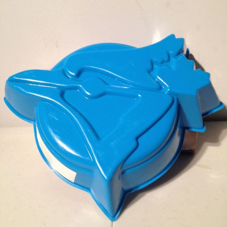 Vintage Toronto Blue Jays Party Jello Jell-o Shots Mold Mould Unique Weird Gift from $49.99