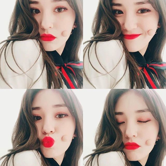 [012117] Jeon Somi . . #아이오아이 #IOI #jeonsomi #somi #전소미 #소미 #jyp #chrysalis #mnet #kpop #girlgroup #produce101 #korea #jyp #sejeong #yoojung #chungha #sohye #zhoujieqiong #chaeyeon #doyeon #kangmina #nayoung #yeonjung #다이아 #gugudan #wjsn #pristin