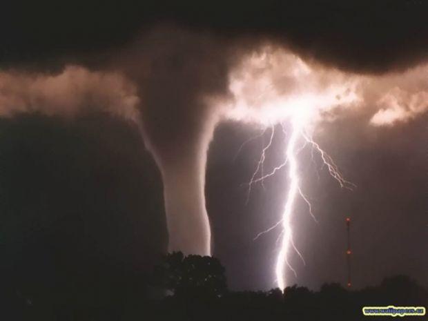 Cele mai cumplite dezastre naturale