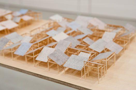 Junya Ishigami, New Type of Architect | FEATURE | high fashion