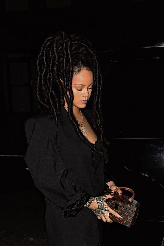 Rihanna's World