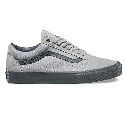 Vans Old Skool Sneaker Erkek Ayakkabı VA38G1MOM