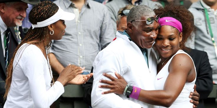 Sad News About Venus and Serena Williams's Dad | Serena Williams | Sports | BET