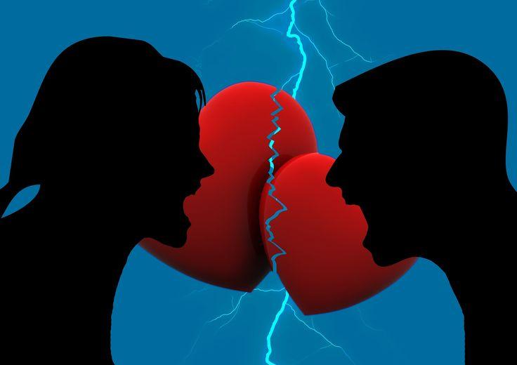 """Stare in coppia non è sempre facile e spesso capita di andare """"oltre"""", di pronunciare parole offensive e sgradevoli nei confronti del proprio partner. Oggi"""
