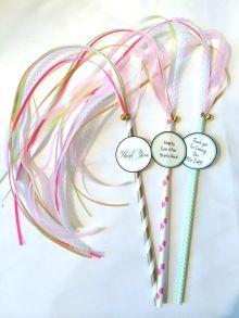 DIY*リボンワンズ作り方ー♫ |HAPPY♡Colorful Wedding♡ohh,la.la〜♬