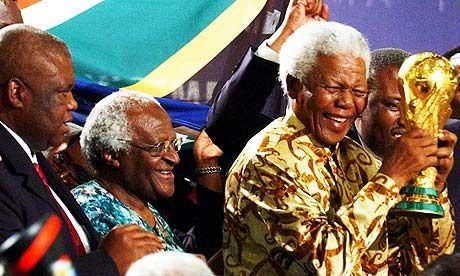 The Most Important Moments in Nelson Mandela's Life (Photos) - Crossmap Christian News | World