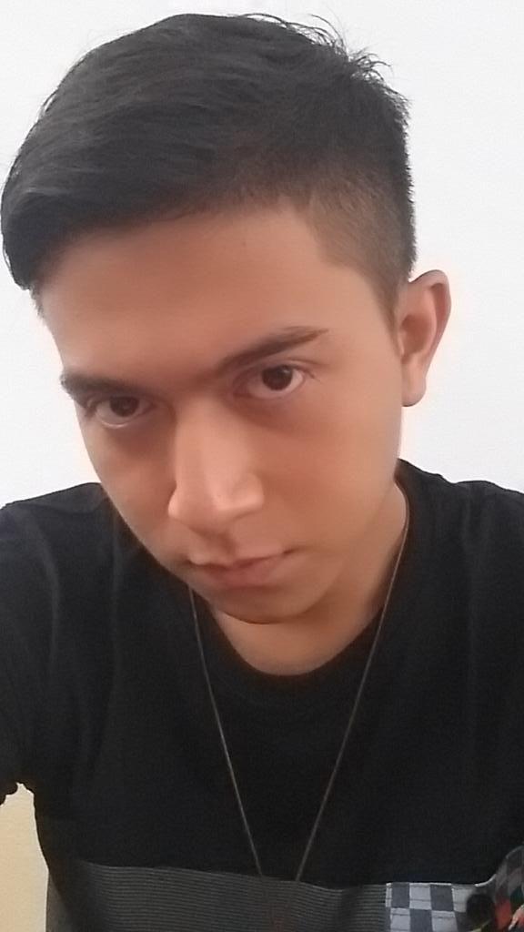 My beloved Putra Dinata