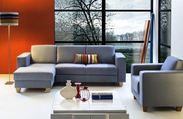 Livingroom - meble wypoczynkowe, I pięro, GALA.