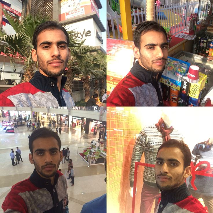Shopping at Pacific Mall