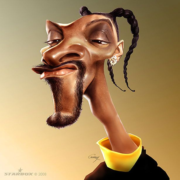 25+ best ideas about Funny caricatures on Pinterest | Celebrity ...