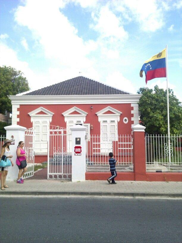 Consulado Venezolano