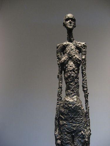 Giacometti sculpture - Google Search