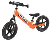 If your toddler can walk, a STRIDER will get your toddler cruising over dirt, grass, and pavement with ease. Designed to be steady, stable, and safe, the STRIDER ST-4 bike is perfect for children from 18 months to 5 years old. Weighing only 6.7 pounds, the STRIDER™ No-Pedal Balance Bike is designed to be super light for ease of handling by young riders #TeamRAD #RADGearCanada