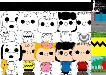This download includes the following loosely based characters of Peanut high resolution clip art: -Charlie Brown with no expression -Charlie Brown happy -Charlie Brown sad -Charlie Brown worried -Sally Brown with no expression -Sally Brown happy -Sally Brown sad -Sally Brown worried -Lucy Van Pelt with no expression -Lucy Van Pelt happy -Lucy Van Pelt sad -Lucy Van Pelt worried -Linus Van Pelt with no expression -Linus Van Pelt happy -Linus Van Pelt sad -Linus Van Pelt worried -Snoopy with…