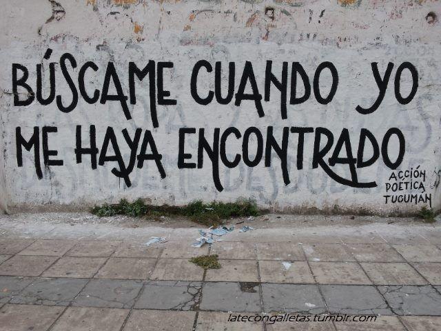 Buscandote...  #accion #lavidaesarte