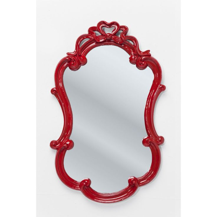 Baroque Issimo Red