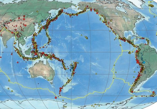 Mapping more than a century of major earthquakes gumiabroncs Gallery