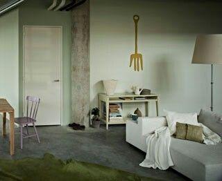 Histor kleur voor slaapkamer