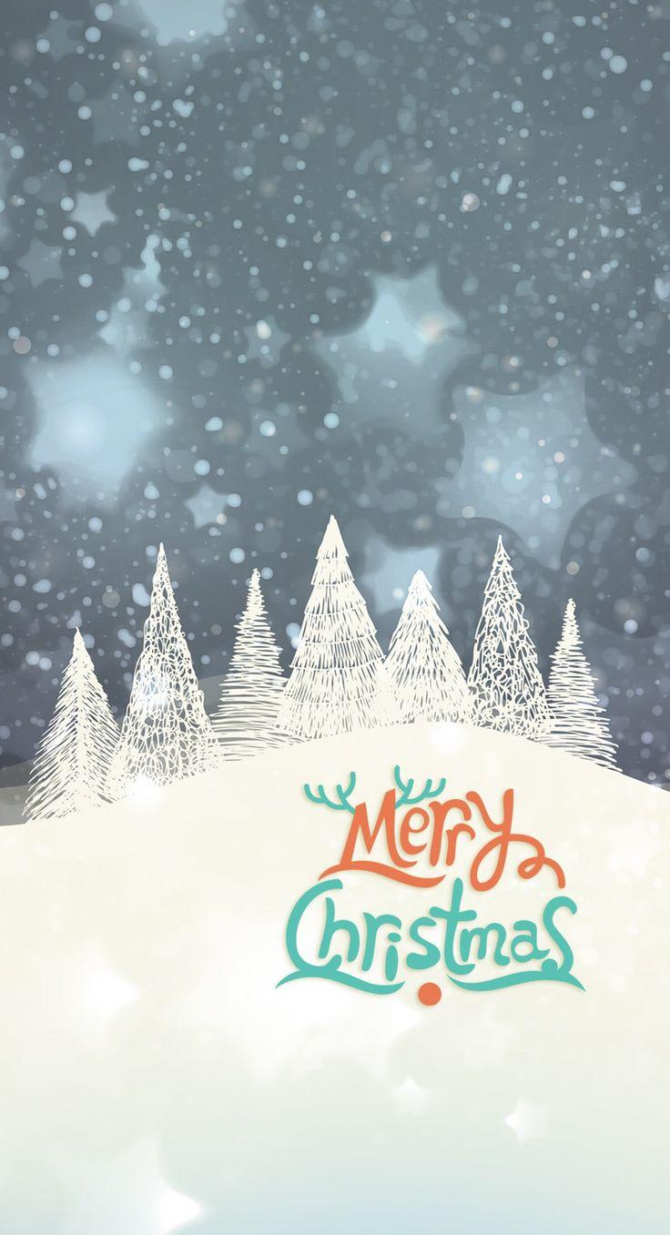 Merry Christmas Wallpaper!