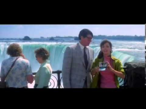 Niagara Falls excerpt from Superman II. Great shots of the Falls, the boardwalk, and the Maid of the Mist. And it's Superman.