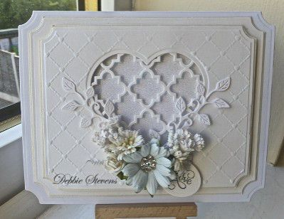 Wedding card… | paperpastimes