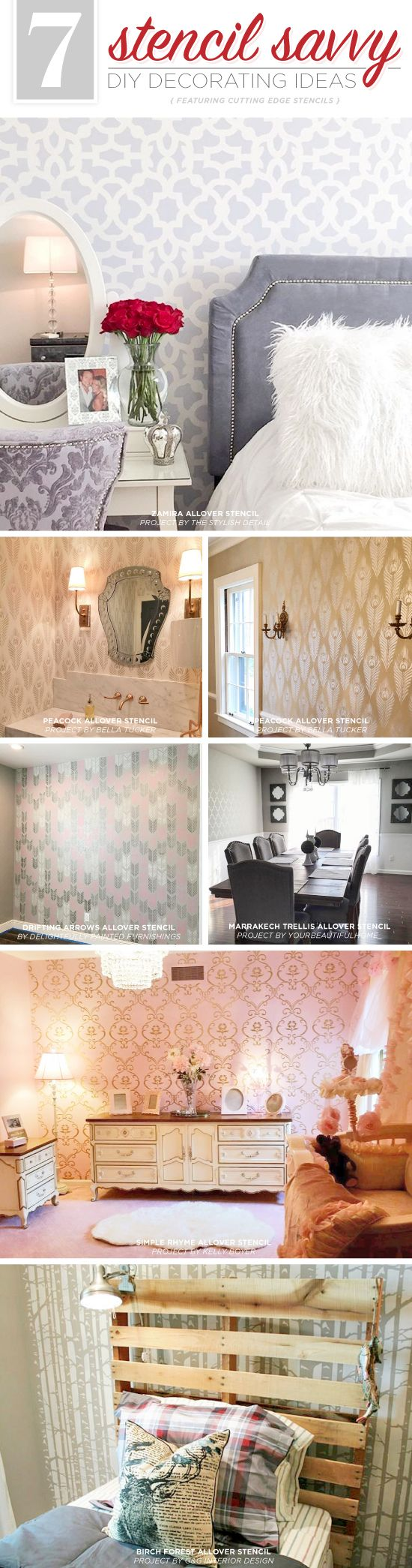 34 best beads allover stencil images on pinterest cutting edge 34 best beads allover stencil images on pinterest cutting edge stencils wall stencil patterns and wall stenciling amipublicfo Image collections