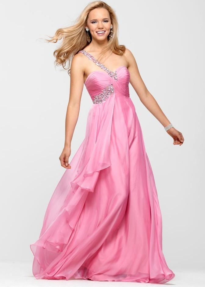 57 best dresses images on Pinterest | Cute dresses, Formal prom ...