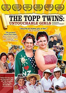 Watch Topp Twins: Untouchable Girls | Beamafilm -- Streaming your Favourite Documentaries and Indie Features