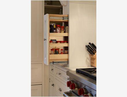 Homestar White Kitchen Pantry Cabinet W Drawers