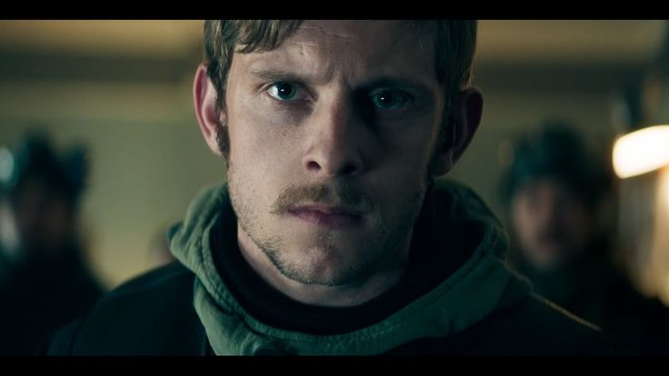 6 Days trailer: Jamie Bell Abbie Cornish Mark Strong star in real-life story of 1980 Iranian Embassy siege https://youtu.be/ndLJhJgDwI8 #timBeta