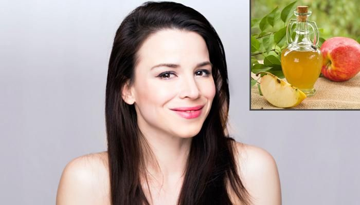 13 Amazing Ways Apple Cider Vinegar Can Make You More Beautiful