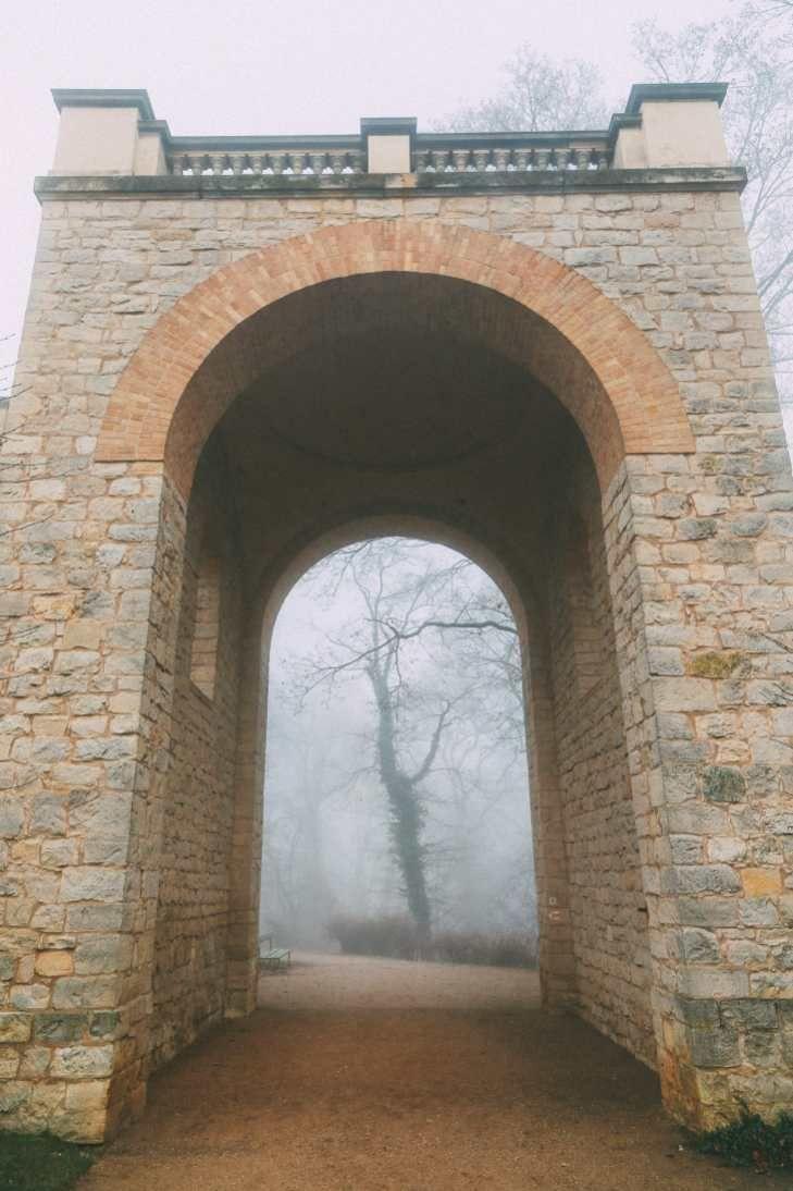The Real-Life Fairytale Kingdom Of Potsdam, Germany (21)