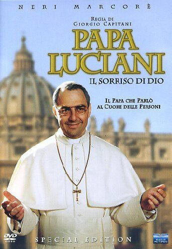 Juan Pablo I, la sonrisa de Dios - http://ofsdemexico.blogspot.mx/2013/09/juan-pablo-i-la-sonrisa-de-dios.html