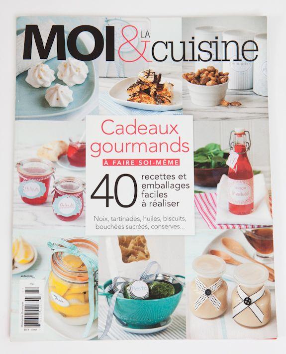 Moi&cuisine http://www.karinedontigny.com