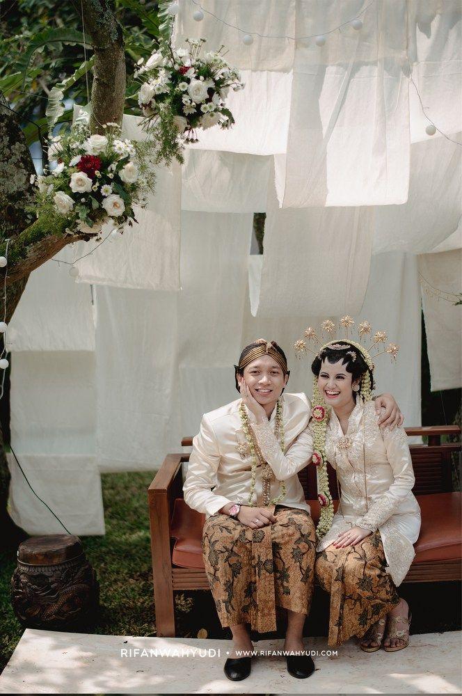 Javanesse Wedding