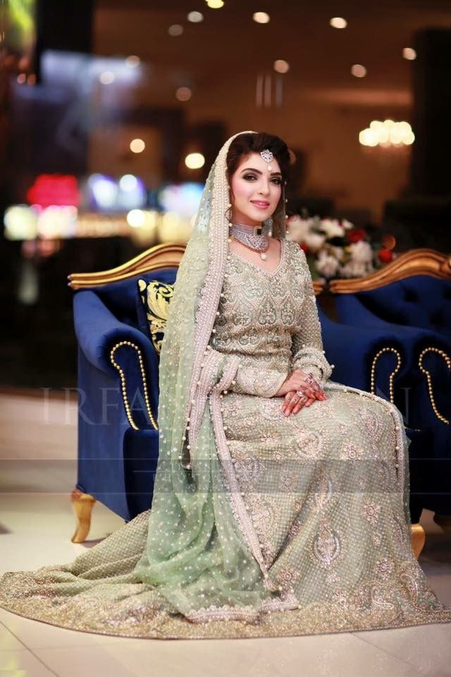 d39b7edfe2a Pin by Syedaghania Fatima on Pakistani Valima bride dress inspo in 2018