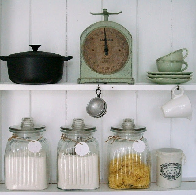find this pin and more on kitchen shelf ideas - Ideas For Kitchen Shelves