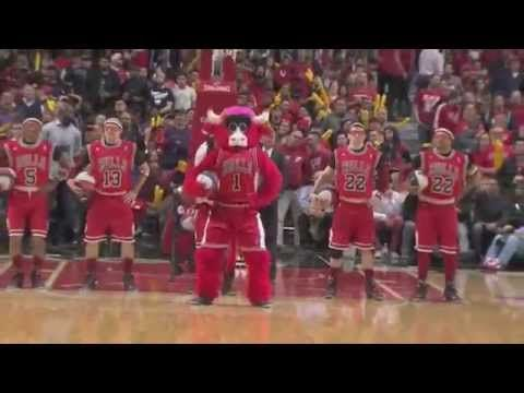The Best of Benny the Bull (Space Jam) - YouTube