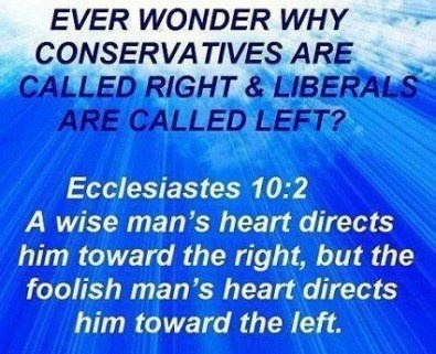 Ecclesiastes 10:2