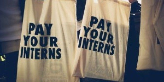 Why I Deleted Internships From My Graduate Job Search: 2016 Graduate Advice
