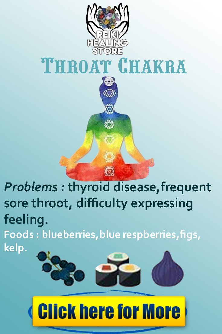 Can reiki help with thyroid problems