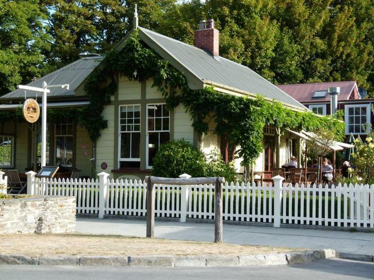 Postmasters restaurant