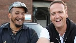 We Brits have always had a love affair with cars, but when life gets in the way, sometimes things can get a little rusty.This is where the Car S.O.S team step in.Join the parts-blagging-petrol-head Tim Shaw (Fifth Gear) and master mechanic/musician Fuzz Townshend, as they join forces to rescue rusty classics from their garage prisons. With some grease, graft, mechanical expertise and just a little tender loving care the Car S.O.S team rescue Britain's much loved classics and ...