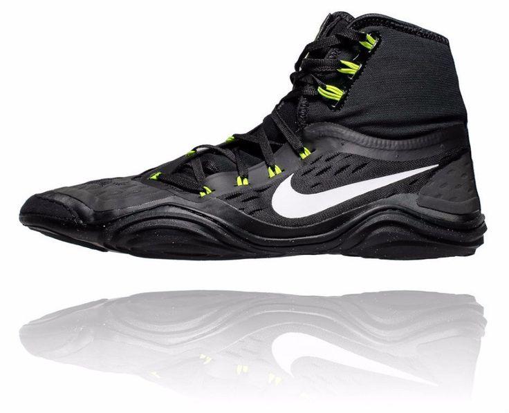 Nike Hypersweep Wrestling Shoes