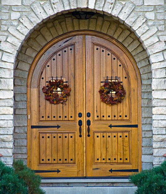 61 best images about custom entry doors on pinterest for Residential front entry doors