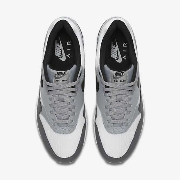 hot sale online 67325 df732 AH8145-101 Nike Air Max 1 Premium Wolf Grey(3)