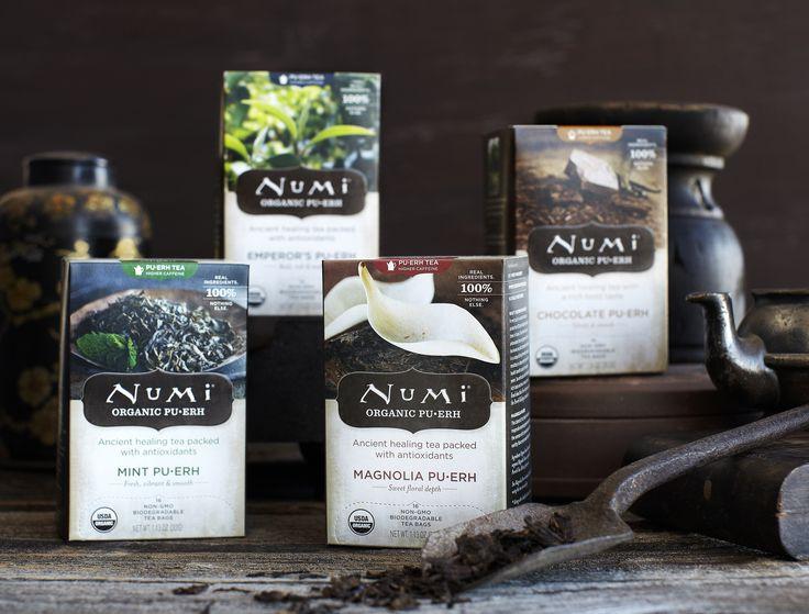 Az bio Numi teák,  * Prémium minőségű bio teafüvekből és gyógynövényekből készülnek * Valódi szárított gyümölcsök, virágok és fűszerek hozzáadásával * Mesterséges ízesítő- és illatanyagok nélkül
