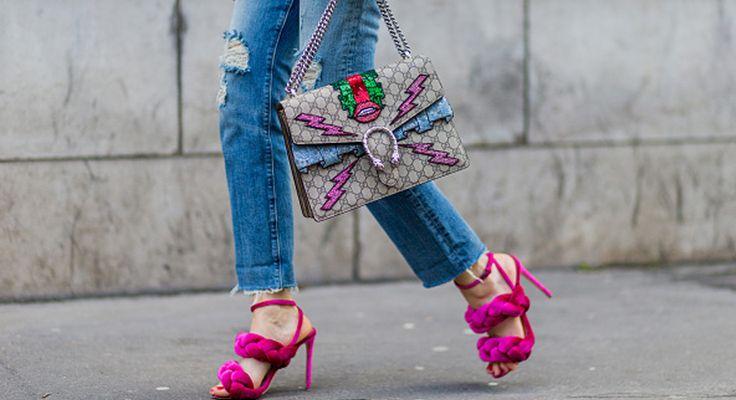 Conoce las bolsas más icónicas de la marca italiana creada por Guccio Gucci.