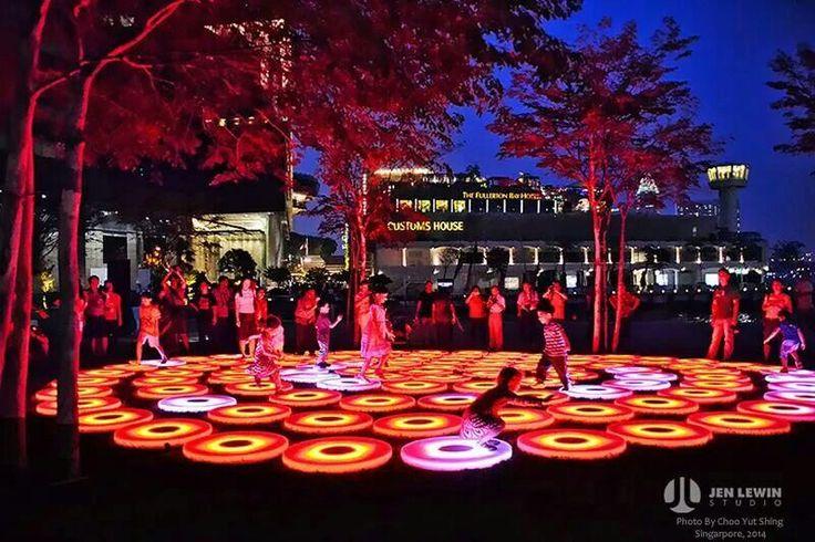 The Light Festival SIGNAL will light up Prague this weekend!